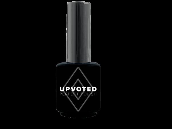 Afbeelding van NP- Gelpolish Upvoted Black Ink #183