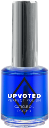 Upvoted - Cuticle Oil Psycho 15ml