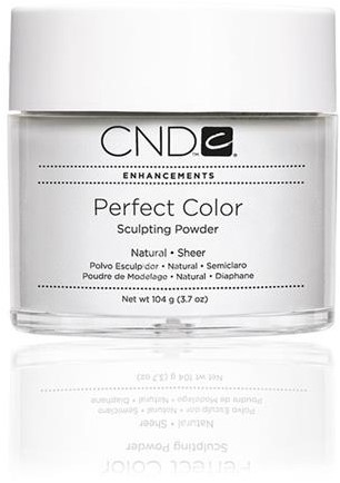 CND™ Perfect Color Powder - Natural 104 gr