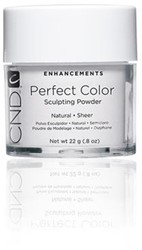 CND™ Perfect Color Powder - Natural