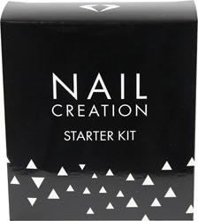 Nail Creation - Platinum Acryl Testkit