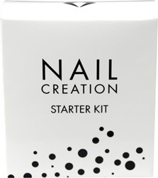 Nail Creation - Fiber Gel Testkit