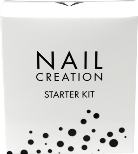 Nail Creation - Fiber Gel Testkit