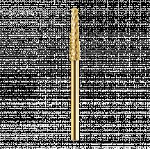 Carbite Gold Cone