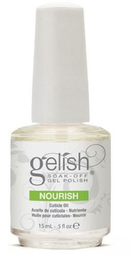 Gelish - Nourish Cuticle Oil 18ml