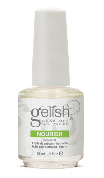 Afbeelding van Gelish - Nourish Cuticle Oil 18ml