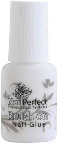 Nail Perfect - Acryl Dip System Brush on Resin 5ml