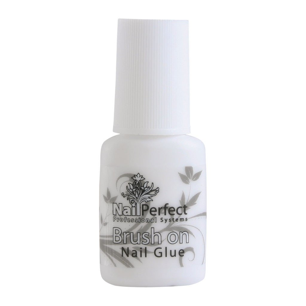 Afbeelding van Nail Perfect - Acryl Dip System Brush on Glue 5ml