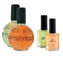 Nail Perfect Nagelriemolie Almond 75 ml