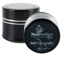 Nail Perfect Foil Design Gel 7 gr