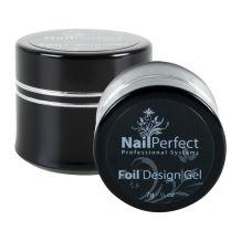 Afbeelding van Nail Perfect Foil Design Gel 7 gr