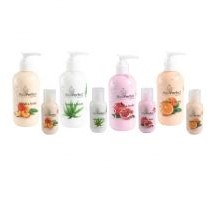 Nail Perfect Lotion Mandarin
