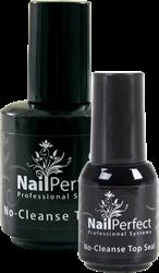 Nail Perfect No-Cleanse Top Seal