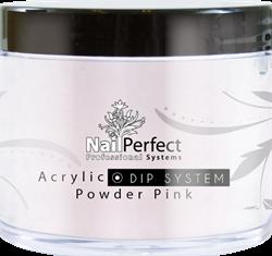 Nail Perfect - Acryl Dip Powder Pink 25gr