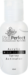 Nail Perfect - Acryl Dip System Spray Activator