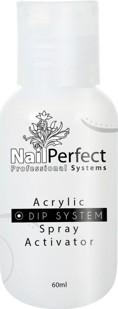 Afbeelding van Nail Perfect - Acryl Dip System Spray Activator