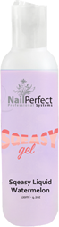 Nail Perfect - Sqeasy Liquid Watermeloen 120ml