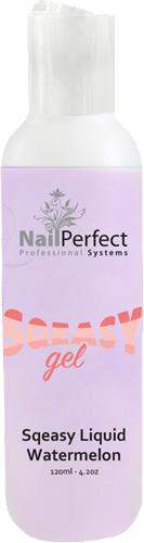 Nail Perfect - Sqeasy Liquid Watermeloen 120ml