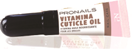 ProNails Vitamina Cuticle Oil 5ml
