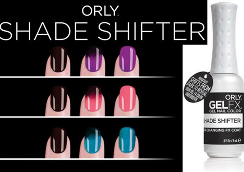 ORLY GELFX - Shade Shifter 9ml