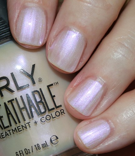 ORLY Breathable Crystal Healing 20989-2