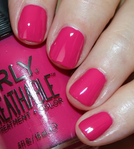 ORLY Breathable Heart Beet 20992-2