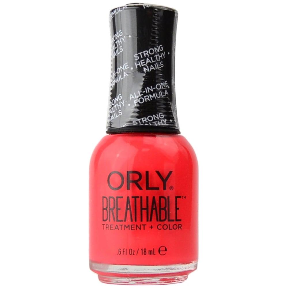 Afbeelding van ORLY Breathable Beauty Essential 20916
