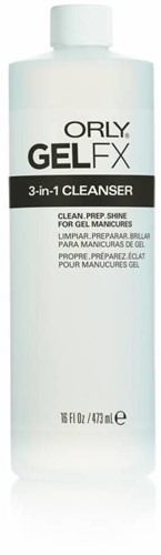 ORLY - 3 in 1 Cleanser 473ml