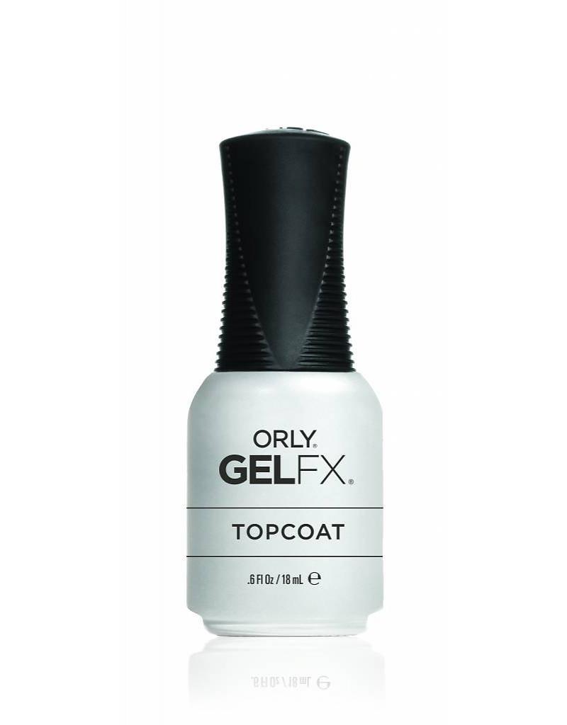 Afbeelding van ORLY - GELFX Topcoat 18ml