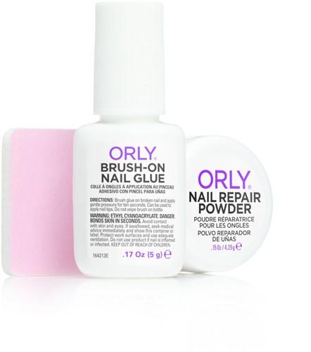 Orly - Nail Rescue Kit