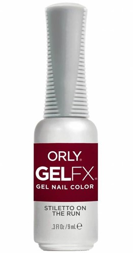 ORLY GELFX - Stiletto on the Run