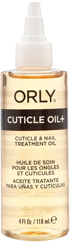 Orly Cuticle Oil+ 118 ml