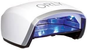 Afbeelding van ORLY GELFX Led Lamp 800 FX