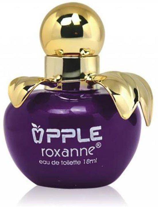 Afbeelding van GR - Parfum Roxanne Apple Paars W43