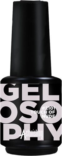 AST Gelosophy - A Touch of Nude #2101