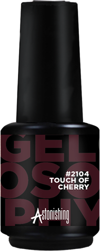 AST Gelosophy - A Touch of Cherry #2104