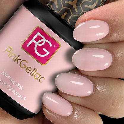 PG - Pale Pink #274