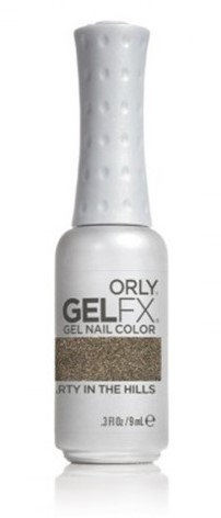 ORLY GELFX - Party in the Hills