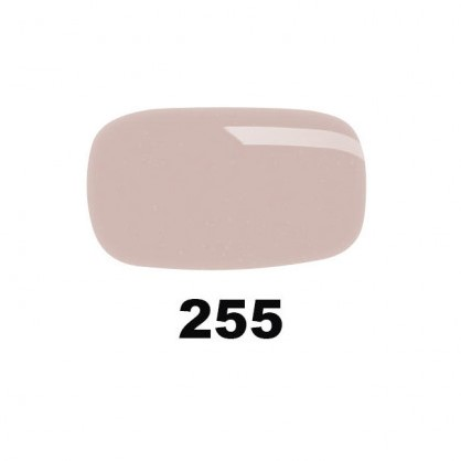 Pink Gellac #255 Frosted Nude-3
