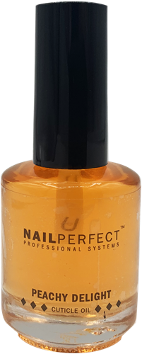 Nail Perfect Nagelriemolie Peachy Delight 15  ml