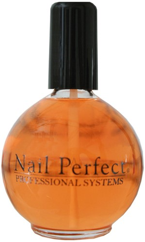 Nail Perfect Nagelriemolie Peachy Delight 75 ml