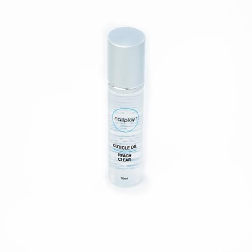 Nailplay Cuticle Oil - Peach