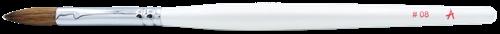 AST - Acryl penseel Oval #8