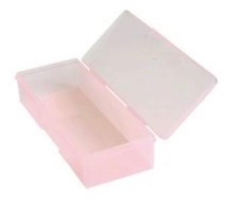 Penselen Box Rose