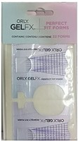 ORLY - GelFX Builder in A Bottle 18ml + Gratis Perfect Fit Forms 22st.-2