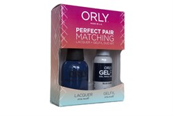 ORLY GELFX - Blue Suede +18ml nagellak