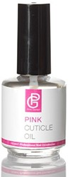 Pink Cuticle oil 15 ml
