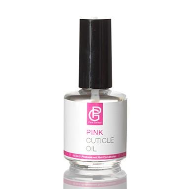 Afbeelding van Pink Cuticle oil 15 ml