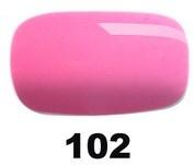 Pink Gellac #102 Lollypop Pink-3