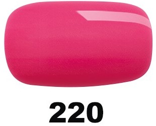 Pink Gellac #220 Pretty Pink-3